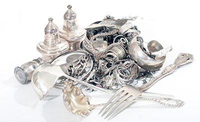 We Buy Scrap Gold Scrap Silver And Jewellery Collectors